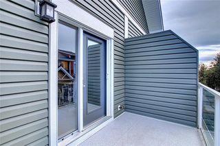 Photo 21: 313 AUBURN BAY Square SE in Calgary: Auburn Bay Row/Townhouse for sale : MLS®# C4302662