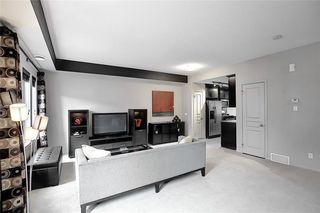 Photo 5: 313 AUBURN BAY Square SE in Calgary: Auburn Bay Row/Townhouse for sale : MLS®# C4302662