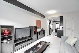 Photo 9: 313 AUBURN BAY Square SE in Calgary: Auburn Bay Row/Townhouse for sale : MLS®# C4302662
