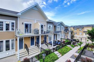 Photo 35: 313 AUBURN BAY Square SE in Calgary: Auburn Bay Row/Townhouse for sale : MLS®# C4302662