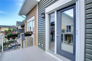Photo 20: 313 AUBURN BAY Square SE in Calgary: Auburn Bay Row/Townhouse for sale : MLS®# C4302662