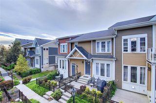 Photo 34: 313 AUBURN BAY Square SE in Calgary: Auburn Bay Row/Townhouse for sale : MLS®# C4302662