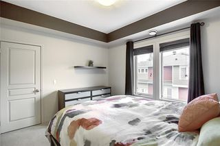 Photo 25: 313 AUBURN BAY Square SE in Calgary: Auburn Bay Row/Townhouse for sale : MLS®# C4302662