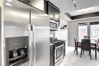 Photo 14: 313 AUBURN BAY Square SE in Calgary: Auburn Bay Row/Townhouse for sale : MLS®# C4302662