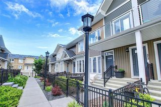 Photo 36: 313 AUBURN BAY Square SE in Calgary: Auburn Bay Row/Townhouse for sale : MLS®# C4302662
