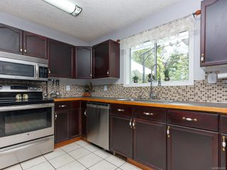Photo 17: 9880 Panorama Ridge Rd in Chemainus: Du Chemainus House for sale (Duncan)  : MLS®# 842285