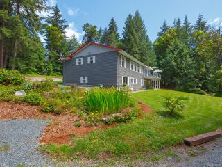 Photo 37: 9880 Panorama Ridge Rd in Chemainus: Du Chemainus House for sale (Duncan)  : MLS®# 842285