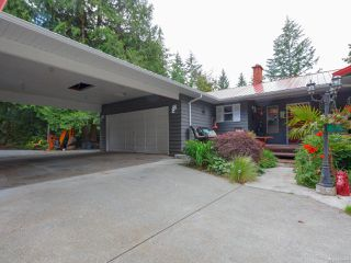 Photo 5: 9880 Panorama Ridge Rd in Chemainus: Du Chemainus House for sale (Duncan)  : MLS®# 842285