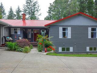 Photo 1: 9880 Panorama Ridge Rd in Chemainus: Du Chemainus House for sale (Duncan)  : MLS®# 842285