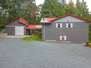 Photo 4: 9880 Panorama Ridge Rd in Chemainus: Du Chemainus House for sale (Duncan)  : MLS®# 842285