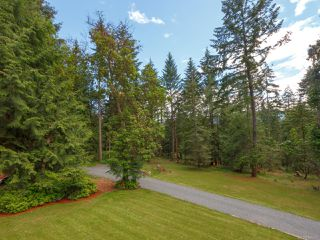 Photo 35: 9880 Panorama Ridge Rd in Chemainus: Du Chemainus House for sale (Duncan)  : MLS®# 842285