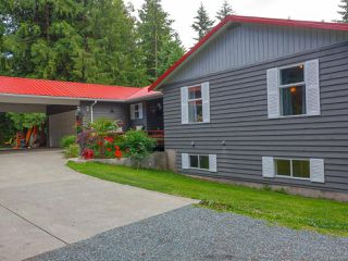 Photo 2: 9880 Panorama Ridge Rd in Chemainus: Du Chemainus House for sale (Duncan)  : MLS®# 842285