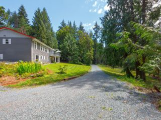 Photo 36: 9880 Panorama Ridge Rd in Chemainus: Du Chemainus House for sale (Duncan)  : MLS®# 842285