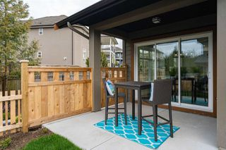 """Photo 35: 28 17033 FRASER Highway in Surrey: Fleetwood Tynehead Townhouse for sale in """"Liberty at Fleetwood"""" : MLS®# R2479400"""