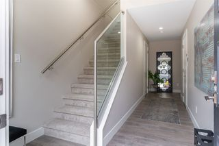 """Photo 4: 28 17033 FRASER Highway in Surrey: Fleetwood Tynehead Townhouse for sale in """"Liberty at Fleetwood"""" : MLS®# R2479400"""