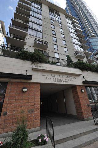 Main Photo: 601 11933 JASPER Avenue in Edmonton: Zone 12 Condo for sale : MLS®# E4208136