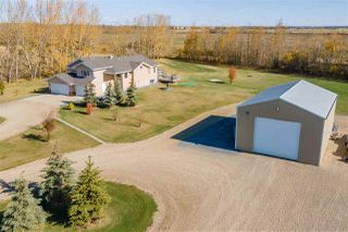 Main Photo: 56409 HWY 2: Rural Sturgeon County House for sale : MLS®# E4209182