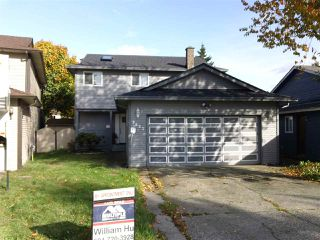 Main Photo: 9682 155A Street in Surrey: Guildford House for sale (North Surrey)  : MLS®# R2496989