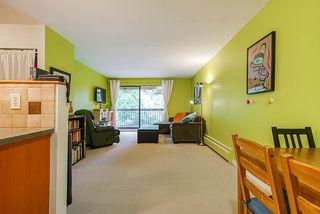 """Photo 12: 317 1000 KING ALBERT Avenue in Coquitlam: Central Coquitlam Condo for sale in """"ARMADA ESTATES"""" : MLS®# R2498846"""