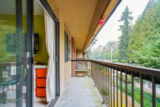 "Photo 21: 317 1000 KING ALBERT Avenue in Coquitlam: Central Coquitlam Condo for sale in ""ARMADA ESTATES"" : MLS®# R2498846"