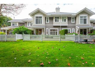 "Photo 34: 43 5900 FERRY Road in Ladner: Neilsen Grove Townhouse for sale in ""CHESAPEAKE LANDING"" : MLS®# R2505783"