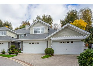"Photo 3: 43 5900 FERRY Road in Ladner: Neilsen Grove Townhouse for sale in ""CHESAPEAKE LANDING"" : MLS®# R2505783"