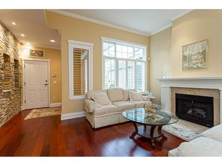 "Photo 5: 43 5900 FERRY Road in Ladner: Neilsen Grove Townhouse for sale in ""CHESAPEAKE LANDING"" : MLS®# R2505783"