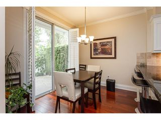 "Photo 14: 43 5900 FERRY Road in Ladner: Neilsen Grove Townhouse for sale in ""CHESAPEAKE LANDING"" : MLS®# R2505783"