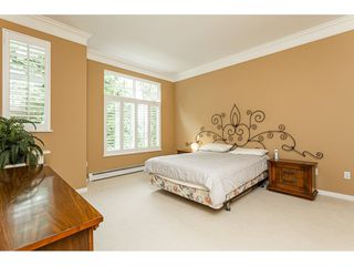 "Photo 19: 43 5900 FERRY Road in Ladner: Neilsen Grove Townhouse for sale in ""CHESAPEAKE LANDING"" : MLS®# R2505783"