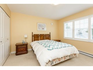"Photo 25: 43 5900 FERRY Road in Ladner: Neilsen Grove Townhouse for sale in ""CHESAPEAKE LANDING"" : MLS®# R2505783"