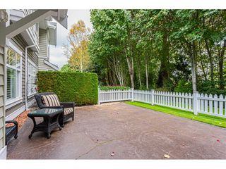"Photo 33: 43 5900 FERRY Road in Ladner: Neilsen Grove Townhouse for sale in ""CHESAPEAKE LANDING"" : MLS®# R2505783"