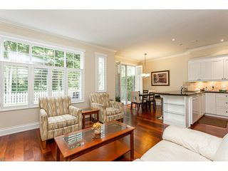 "Photo 17: 43 5900 FERRY Road in Ladner: Neilsen Grove Townhouse for sale in ""CHESAPEAKE LANDING"" : MLS®# R2505783"