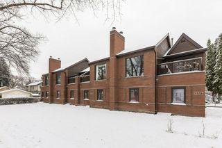 Photo 1: 12611-13-15-17 108 Avenue in Edmonton: Zone 07 House Fourplex for sale : MLS®# E4221088