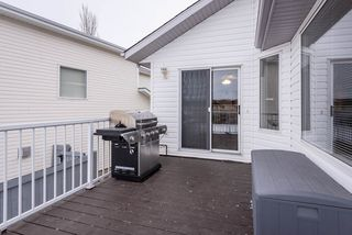 Photo 36: 13116 151 Avenue in Edmonton: Zone 27 House for sale : MLS®# E4223494