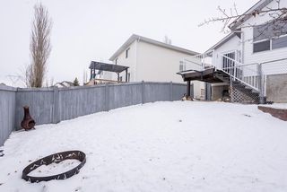 Photo 38: 13116 151 Avenue in Edmonton: Zone 27 House for sale : MLS®# E4223494