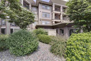 "Photo 2: 206 12248 224 Street in Maple Ridge: East Central Condo for sale in ""URBANO"" : MLS®# R2388476"