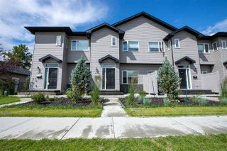 Main Photo: 10108 122 Avenue in Edmonton: Zone 08 Townhouse for sale : MLS®# E4165651