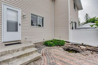 Photo 31: 113 WOODSMAN Lane SW in Calgary: Woodbine Row/Townhouse for sale : MLS®# C4259264