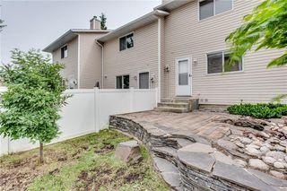 Photo 33: 113 WOODSMAN Lane SW in Calgary: Woodbine Row/Townhouse for sale : MLS®# C4259264