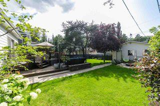Photo 23: 10334 137 Street in Edmonton: Zone 11 House for sale : MLS®# E4169757