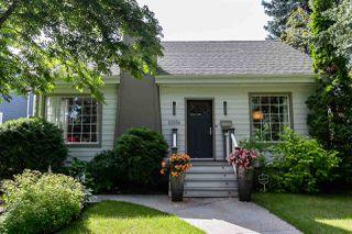 Photo 1: 10334 137 Street in Edmonton: Zone 11 House for sale : MLS®# E4169757