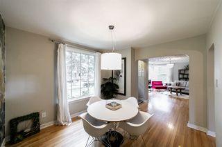Photo 5: 10334 137 Street in Edmonton: Zone 11 House for sale : MLS®# E4169757