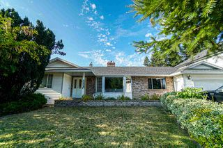 Main Photo: 32227 HILLCREST Avenue in Abbotsford: Abbotsford West House for sale : MLS®# R2397459