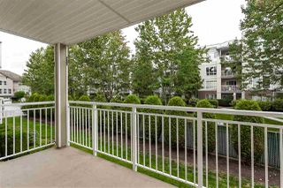 "Photo 18: 205 20189 54 Avenue in Langley: Langley City Condo for sale in ""Catalina Gardens"" : MLS®# R2403720"