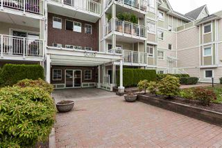 "Photo 20: 205 20189 54 Avenue in Langley: Langley City Condo for sale in ""Catalina Gardens"" : MLS®# R2403720"