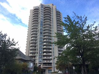 Main Photo: 903 4425 HALIFAX Street in Burnaby: Brentwood Park Condo for sale (Burnaby North)  : MLS®# R2405962