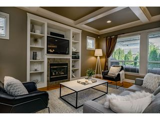 "Photo 3: 11250 TULLY Crescent in Pitt Meadows: South Meadows House for sale in ""BONSON LANDING"" : MLS®# R2408277"