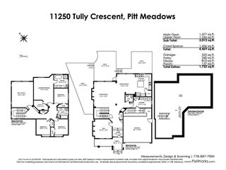 "Photo 20: 11250 TULLY Crescent in Pitt Meadows: South Meadows House for sale in ""BONSON LANDING"" : MLS®# R2408277"