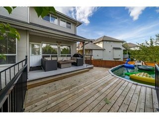 "Photo 19: 11250 TULLY Crescent in Pitt Meadows: South Meadows House for sale in ""BONSON LANDING"" : MLS®# R2408277"