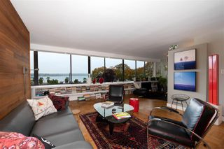 """Photo 3: 302 1835 MORTON Avenue in Vancouver: West End VW Condo for sale in """"Ocean Towers"""" (Vancouver West)  : MLS®# R2414239"""